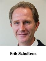 Erik Scholtens