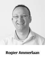 Trainer Rogier Ammerlaan