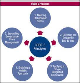 COBIT Foundation 5.0