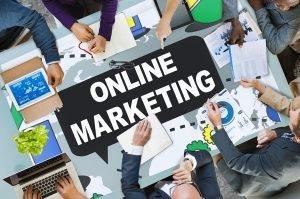 Digital Marketing en Digital Design