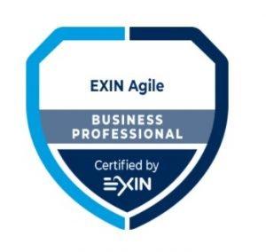 Agile Business Professional