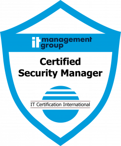 Certified Security Manager